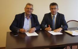 Kolejne umowy pożyczki podpisane