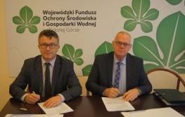 10 milionów złotych na rozbudowę oczyszczalni ścieków w Żarach