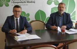 Udzielenie dofinansowania na uporządkowanie gospodarki wodno-ściekowej w Gminie Czerwieńsk