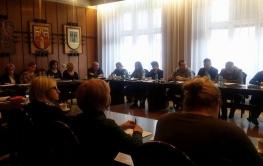 Doradcy energetyczni przeprowadzili szkolenie dla Wspólnot i Spółdzielni Mieszkaniowych z obszaru ZIT Gorzów Wlkp.