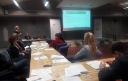 Zrealizowano I edycję szkoleń dla kandydatów na Energetyków Gminnych.