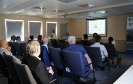 Klastry energii w Polsce – relacja ze szkolenia