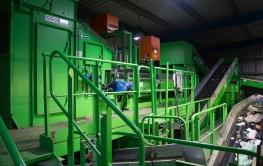 Rozbudowa i modernizacja Zakładu Utylizacji Odpadów