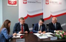 Porozumienia z gminami w sprawie wspólnej realizacji Programu Priorytetowego Czyste Powietrze