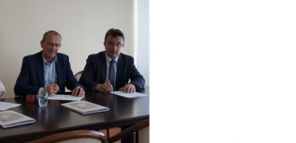 Witnica i Ośno Lubuskie zrealizuje projekty z udziałem dotacji i pożyczki Funduszu