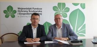 O zadaniach RDOŚ w Funduszu