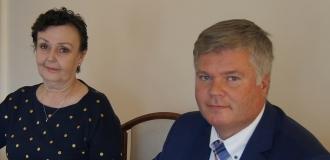 WFOŚiGW w Zielonej Górze udzielił wsparcia na inwestycje realizowane przez Zakład Wodociągów i Kanalizacji Sp. z o.o. w Skwierzynie