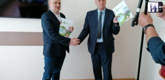 """Dotacje na realizację Programu priorytetowego """"Anty-COVID19"""" w Gorzowie Wlkp."""