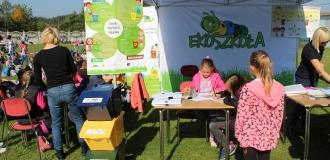Piknik ekologiczny w Gminie Żary