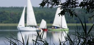 """WAŻNA INFORMACJA - Zwrot utraconych dochodów """"jeziora"""""""