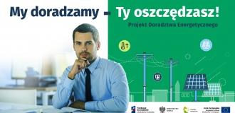 """""""Ogólnopolski system wsparcia doradczego dla sektora publicznego, mieszkaniowego oraz przedsiębiorców w zakresie efektywności energetycznej oraz OZE"""""""