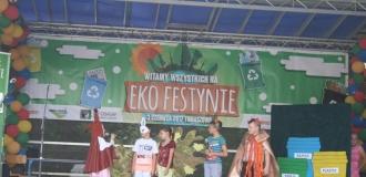 Festyny ekologiczne w Czerwieńsku i Tomaszowie