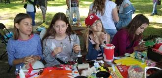 Dzień Dziecka świetną okazją do zabawy podczas Ekopikniku