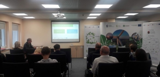 Szkolenie informacyjne dla przedstawicieli JST dotyczące finansowania inwestycji w zakresie efektywności energetycznej i OZE dla osób fizycznych