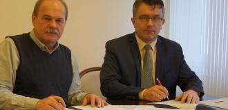 SUW w Chociejowie z zabezpieczeniem energetycznym