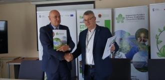 """Dotacje na realizację Programu priorytetowego """"Anty-COVID19"""" w Zielonej Górze"""