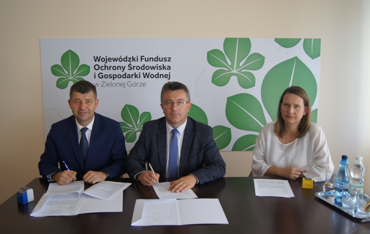 Środki finansowe dla Gminy Nowogród Bobrzański