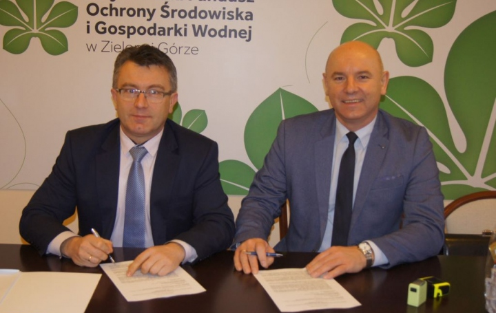 Prawie 4 miliony dla ZGK Sp. z o. o. Trzebiechów