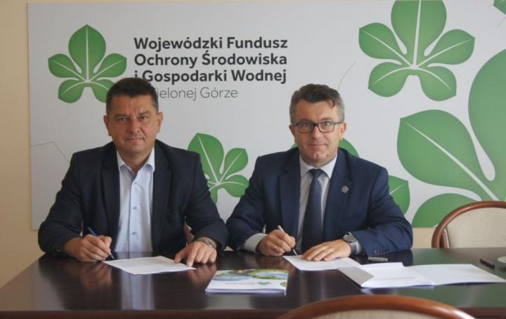 Pożyczki dla LWiK Sp. z o. o.