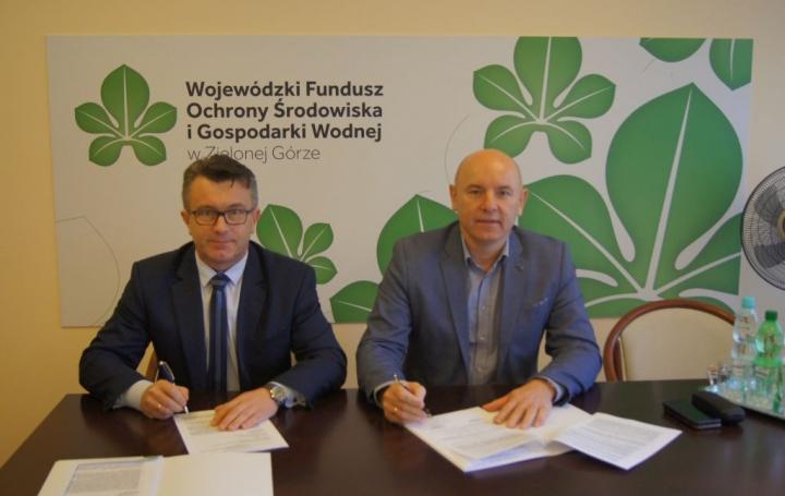 Ponad 2 miliony złotych trafi do Trzebiechowa