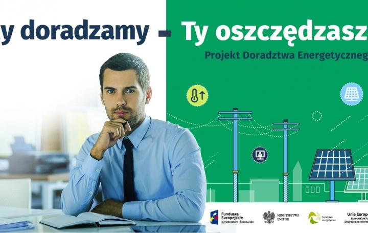 Ogólnopolski system wsparcia doradczego dla sektora publicznego, mieszkaniowego oraz przedsiębiorców w zakresie efektywności energetycznej oraz OZE