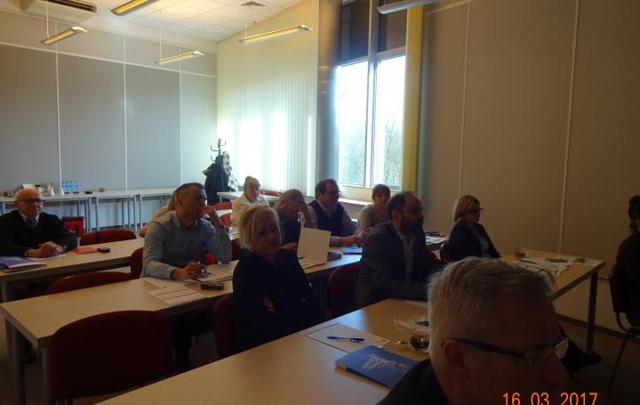 Doradcy energetyczni w Lokalnym Punkcie Informacyjnym Funduszy Europejskich