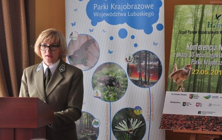 Konferencji naukowej z okazji 30-lecia ŁSPK