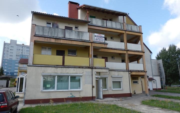 Oferta sprzedaży lub wynajmu dwóch lokali Funduszu w Gorzowie Wlkp.
