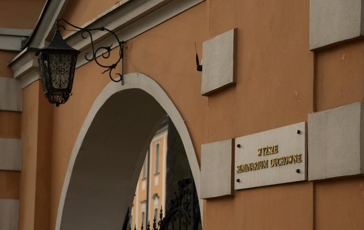Termomodernizacja budynków Wyższego Seminarium Duchownego w Paradyżu