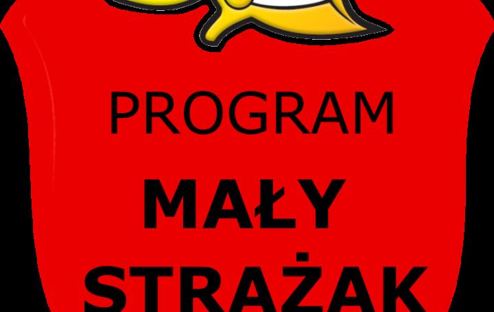 Lista jednostek zakwalifikowanych w ramach Ogólnopolskiego programu finansowania służb ratowniczych część 2), tzw. Mały Strażak